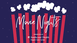 free outdoor movies at wareham crossing shopping mall 2017 cape