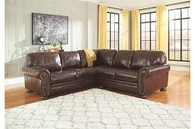 Big Leather Sofa Leather Couches At Furniture Signature Design