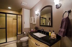 Bathroom Ideas For Basement How To Remodel A Basement On A Budget Jeffsbakery Basement