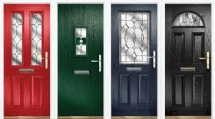 Composite Exterior Doors Supplying Doors In Poole And Around Dorset