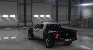 Ford Raptor Farm Truck - ford f150 svt raptor v2 1 ats ats mod american truck simulator mod