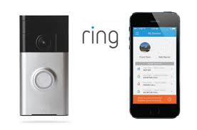 Ring Doorbell Reddit by Ding Dong The Cloud Calling The Ring Video Doorbell U2022 The Register