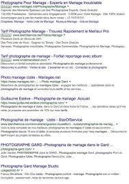 prix photographe mariage forfait photographe mariage nereala net