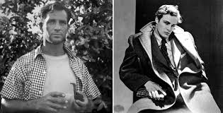 jonathan dylan ken doll my new plaid pants jack kerouac wanted marlon brando
