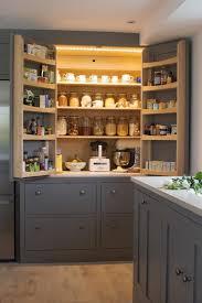 Kitchen Pantry Cupboard Designs Best 25 Pantry Cupboard Ideas On Pinterest Kitchen Larder