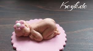 Fondant Baby For Cupcakes Perfect Toppers For Baby Showers Youtube