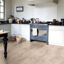 Quick Step White Laminate Flooring Step Classic Havanna Oak Natural With Saw Cuts