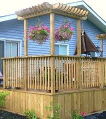 deck skirting black square deck ideas pinterest decking