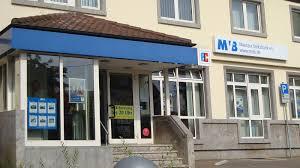 Mediamarkt Bad Kreuznach Mainzer Volksbank Eg Filiale Sprendlingen Marktplatz In 55576