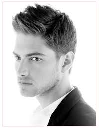 Mens Face Shapes And Hairstyles by Haircut Styles 2014 For Men Along With Hairstyles Men Face Shape