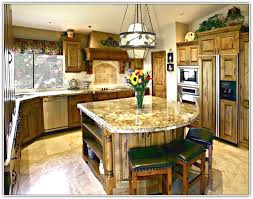 Narrow Kitchen Islands With Seating - small kitchen island with seating home design ideas