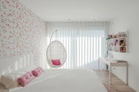 bedroom cool white teenage bedroom with modern floral