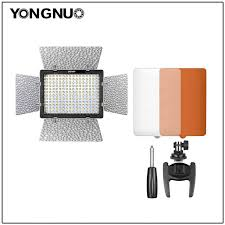 aliexpress buy yongnuo yn 160 iii yn160 iii pro led video