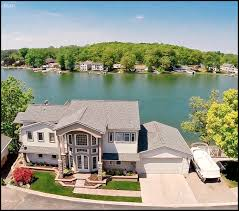 waterfront lake homes the anuj chand real estate group
