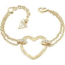 bracelet guess homme images Bracelet guess ubb82070 bracelet or double femme sur bijourama jpg