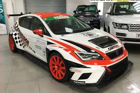 racecarsdirect com 2015 seat leon eurocup factory race car