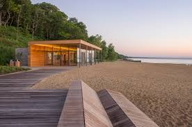 Gallery of Rosewood Park Woodhouse Tinucci Architects 7