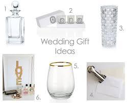 wedding gift guide 4 ideal wedding gift ideas for wedding gift ideas