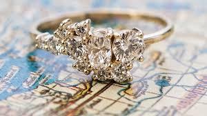 engagement rings unique 16 unique engagement rings that ll make you say i do southern