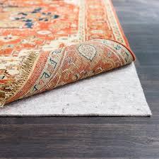 rug pads for coastal rugs