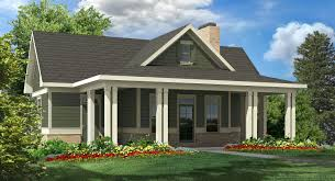lofty ideas small house plans with walkout basement cottage plan