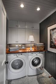 Small Laundry Room Decorating Ideas by Best 25 Garage Laundry Rooms Ideas On Pinterest Garage Laundry