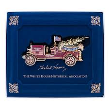 2016 truck white house ornament the white house
