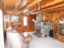 knotty pine retreat on 200 acre all sports vrbo