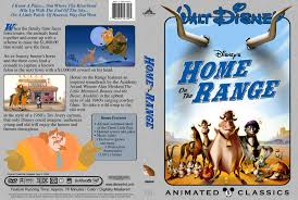 covers box sk home on the range 2004 high quality dvd