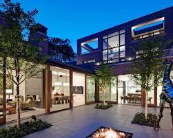 U Shaped House Plans With Courtyard 48 Best U0027u U0027 Shaped Houses Plans Images On Pinterest