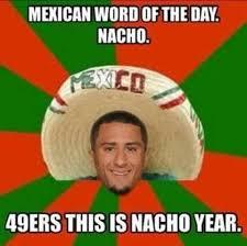 29 best memes of colin kaepernick the san francisco 49ers