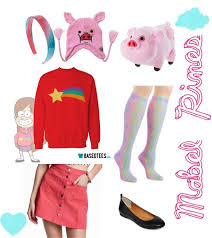 Gravity Falls Mabel Halloween Costume 267 Costumes Clothes Images Halloween Cosplay