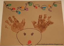 ladybugs and lattes 3 christmas crafts for toddlers