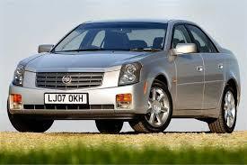 cadillac cts uk cadillac cts range 2005 2008 used car review car review