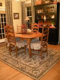 Country Style Kitchen Rugs Does Oriental Rug Go With My Country Decor