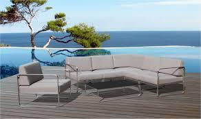 canape angle exterieur canape angle jardin luxe avec canapé d angle fauteuils et table basse