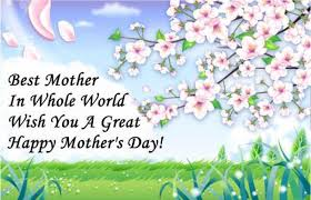 best happy mothers day greetings 2018 free