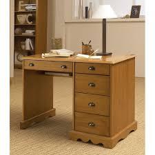 bureau en pin bureau junior pin miel de style anglais beaux meubles pas chers