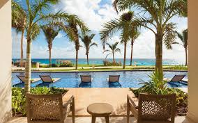 houston to cancun the best all inclusive resorts in cancun travel leisure