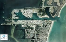 Port Canaveral Map One On One With Spacecoast Business Magazinespacecoast Business