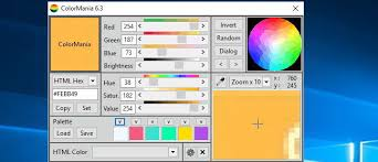interesting and useful color scheme generators 25 tools 25 best color picker apps for windows 10