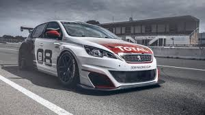 car peugeot 308 peugeot 308 cup the racing car you can buy
