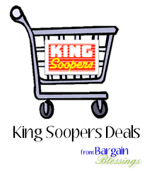 king soopers coupon matchups