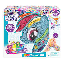 bead bracelet kit images Canal toys my little pony bff bead kit jcpenney