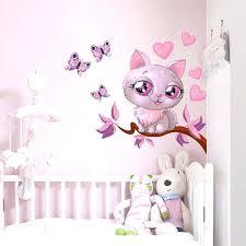 pochoir chambre fille dessin chambre bebe awesome pochoir mural pour chambre fille chambre