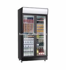Beer Bottle Refrigerator Glass Door by Sliding Glass Door Fridges Sliding Glass Door Fridges Suppliers