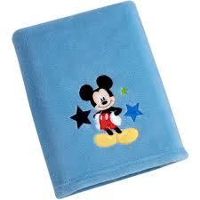 disney character baby blanket mickey mouse walmart
