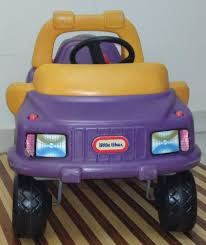 little tikes 4x4 jeep thrifty finds pinterest