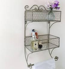 Corner Bathroom Shelves Wire Shelving Wonderful Bathroom Rack Shelf Bathroom Shelf