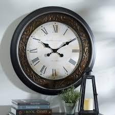 Wall Clocks Www Kirklands Com Product Art Wall Decor Clocks Bl